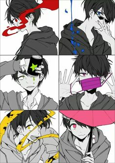 Image shared by Lola (ฅ・ิω・ิฅ). Find images and videos about anime, manga and osomatsu-san on We Heart It - the app to get lost in what you love. Anime Chibi, Gato Anime, Anime Kawaii, Manga Anime, Anime Art, Dark Anime Guys, Hot Anime Boy, Cute Anime Guys, Anime Boys