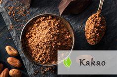 Poznaj cenne właściwości kakao