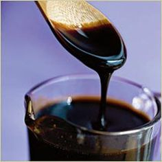 Improving Garden Soil: Milk and Molasses Magic - Molasses Feeds Soil Micro-Organisms