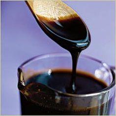 Molasses Feeds Soil Micro-Organisms