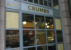 Crumbs in Chicago- worth the trip!