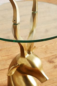Slide View: 4: Ibex Side Table