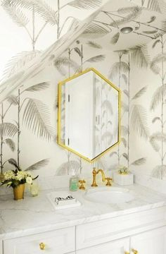 the stripe: bachelorette pad apartment inspiration