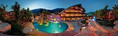 First Class Hotel:Südtirol Urlaub im Gourmet Hotel Vierjahreszeiten in Schlanders Vinschgau http://www.vierjahreszeiten.it