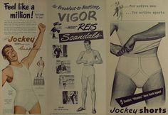 ff82e449d A evolução da Underwear masculina e sua relação com o homem de hoje