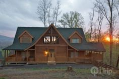 Pigeon Forge cabin rentals from iTrip.net image