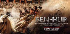 """Ben-Hur (2016)  es un filme que ya ha contado con varias versiones en el transcurso de los años que es basado en un libro y, aunque sonora un disparate hacer un """"remake"""" de esta, le di la oportunidad debido ha que ya hay diferentes versiones de por sí. La mejor y más famosa de estas fue …"""