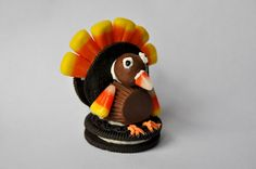 Fun Thanksgiving activity for the kids