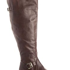 7ea019e34bb Madrid Over the Knee Boot-Wide Width Boot-Avenue Workout Accessories