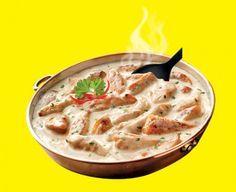 Mézes-mustáros csirke recept. Válogass a többi fantasztikus recept közül az Okoskonyha online szakácskönyvében!