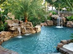 Laguna Lagoon Style Swimming Pools El Paso TX 5 634x476 13 Eye Popping Fountains That Are Absolutely A Must For Every Garden