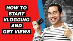 Best Vloggers, Family Vloggers, Make Money Online, How To Make Money, Thumbnail Design, Youtube Thumbnail, Youtube Search, You Youtube, You Videos