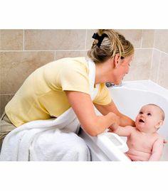 Clevamama Splash N Wrap Towel Cream   Kiddicare