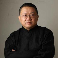 Wang Shu 2012 Pritzker Prize winner (Chinese Architect)