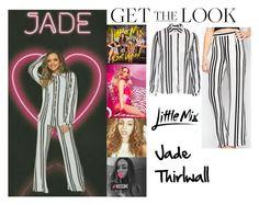 Jade Thirlwall Little Mix Get Weird Tour Book 2016
