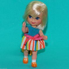 Liddle Kiddle Skediddle Lickety Spliddle Shoes Traveliddle Doll Car Pusher Lot   eBay