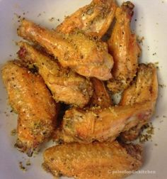 How to Cook Lemon Pepper Chicken Wings.....several ways.