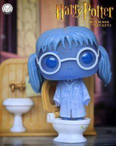 Fans D'harry Potter, Theme Harry Potter, Harry Potter Room, Harry Potter Pop Figures, Funko Pop Harry Potter, Geeks, Funko Pop Dolls, Funk Pop, Figurine Pop