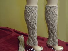 Leg warmers boot womens leg warmers, Knitted Legwarmers, Natural Mix Color or Select Color by NKnitting on Etsy