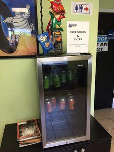 Photo of Mr Goma Tires - Miami, FL, United States Barbecue Chips, Liquor Cabinet, Miami, United States, House Bar, U.s. States