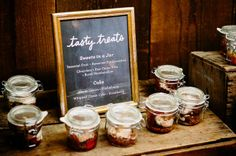 pies in a jar
