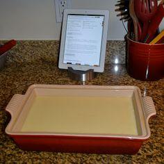 It's Paula Deen's favorite food, y'all - BUTTER! Butter Mochi, Paula Deen, Asian Recipes, Custard, Puddings, Birthday, Hawaiian, California, Cooking