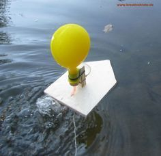 4-Kinetische-Energie-luftballon.experiment