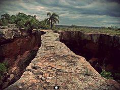 Ponte Cerro do Tigre- Alegrete,RS