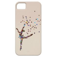 Glittery Dancer Cover