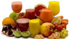 Mantén un cuerpo limpio de impurezas con estos deliciosos jugos para desintoxicar tu organismo.