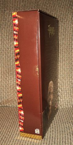 2005 GOLD LABEL BYRON LARS BARBIE TANO TREASURES OF AFRICA 5TH IN SERIES NRFB! 27084185201 | eBay