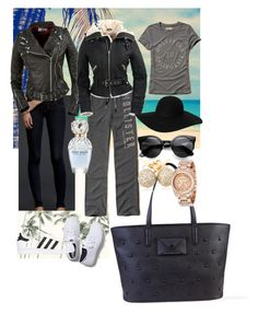 """A Simple & Cool Outfit 