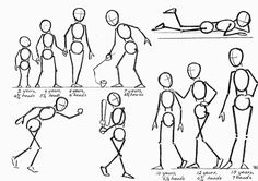 Why Learn How to Draw Stick Figures