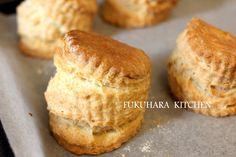 サクサクしっとり 基本のスコーン by ゆりりん / レシピサイト「Nadia | ナディア」プロの料理を無料で検索