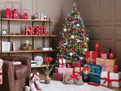 Les tendances 2015 du sapin de Noël