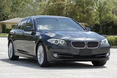 2011 #BMW 5-Series 535i SPORT - #WorldTranssport Corp, Used #Cars in #Orlando, #FL