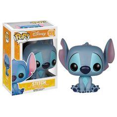Funko POP! Disney: Stitch #159