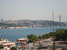 Istanbul Apartment rental: SEA VIEW ISTANBUL DUPLEX