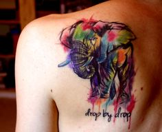 Tattoos I Adore : Photo