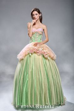 秋醒。禪 - Dresses / Formal Wedding - TaipeiRoyalWed.tw 台北蘿亞結婚精品