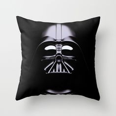 Lord Throw Pillow by D.N.A. | Society6
