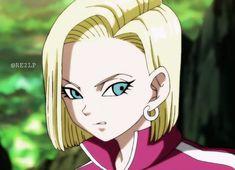 Aesthetic Anime, Dragon Ball Z, Universe, Princess Zelda, Fictional Characters, Android, Dragons, Artists, Dragon Dall Z