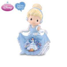 Precious Moments Disney Princess Figurine Collection: Disney Princess Home Decor