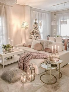 Glam Living Room, Living Room Decor Cozy, Home And Living, Bedroom Decor, Romantic Living Room, Living Room Goals, Decor Room, Bedroom Interiors, Beautiful Living Rooms