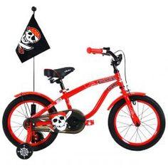 Bicicleta Infantil Bucanero