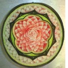 Japanese Food Art: Not Just a Tasty Meal   PurpleSlinky