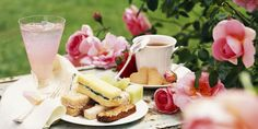 Mother's Day Tea Party Ideas - Hosting a Tea Party