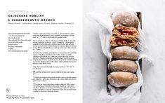 Jíme zdravě po celý rok Hot Dog Buns, Hot Dogs, Bobe, Bread, Fit, Shape, Brot, Baking, Breads