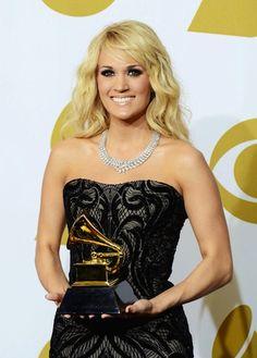 Carrie Underwood x Johnathon Arndt