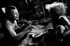World Press Photo, Long-term Projects, Darcy Padilla